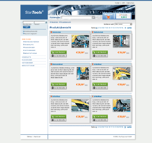 Bild der Referenz: Star Equipment GmbH | StarTools