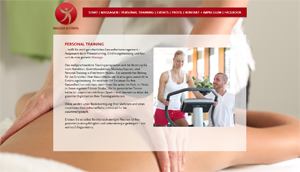 Bild der Referenz: Mobile Massage und Personal Training | Veli Kilic